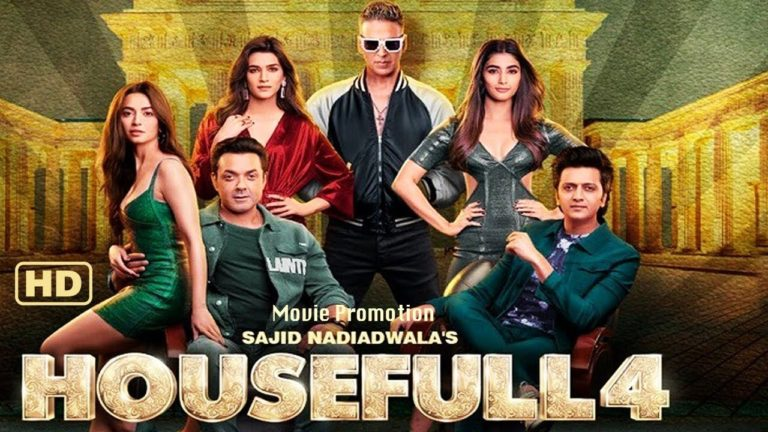 Housefull 4 Movies | Housefull 4 Full HD Full Hindi Movies In Hindi | Housefull 4 Full Movies Review 1