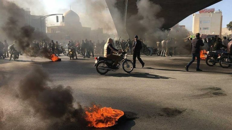 Protests erupt in Iran — here's why they're different