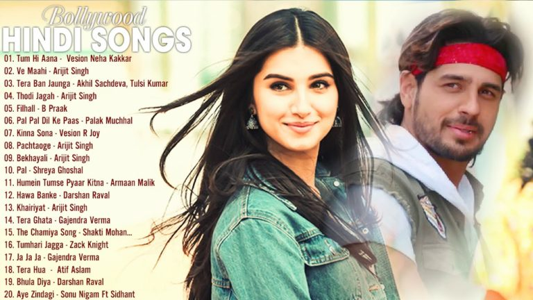 New Hindi Songs 2020 January | Top Bollywood Songs Romantic 2020 January | Best INDIAN Songs 2020