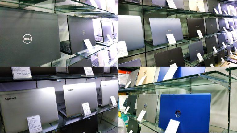 Brand New Laptop Price in Dhaka, Bangladesh | Ryans Computer | HP, Dell, Asus, Lenovo Laptop Price