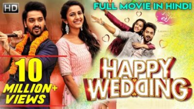 Happy wedding full movie