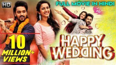 Happy wedding full movie