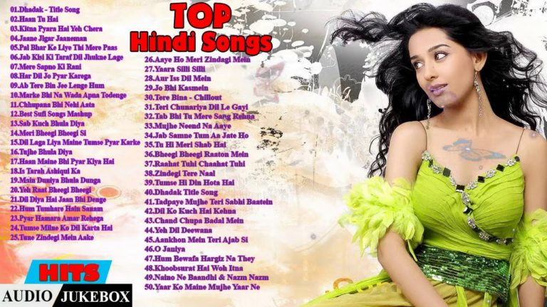Super 50 Bollywood Hits - Audio Jukebox - New & Latest Bollywood Hindi Songs Sepmtember 2018