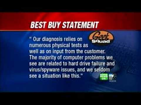 Call 3: Computer Repair Services Put To Test