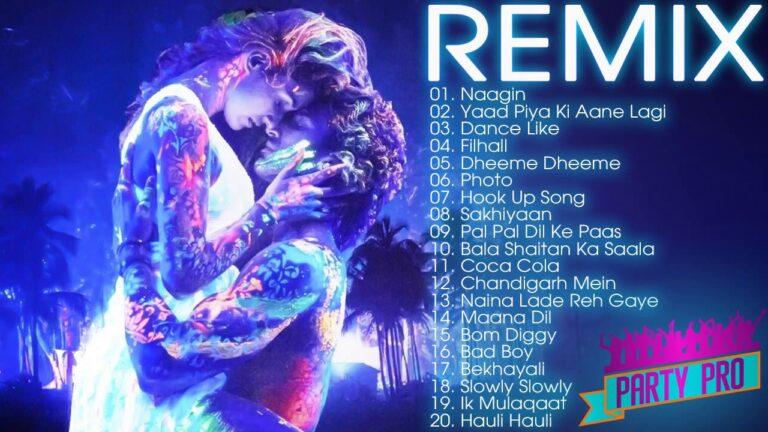 Hindi Songs 2020 | Latest Bollywood Remix Songs 2020 | New Hindi Remix 2020 | Indian Songs