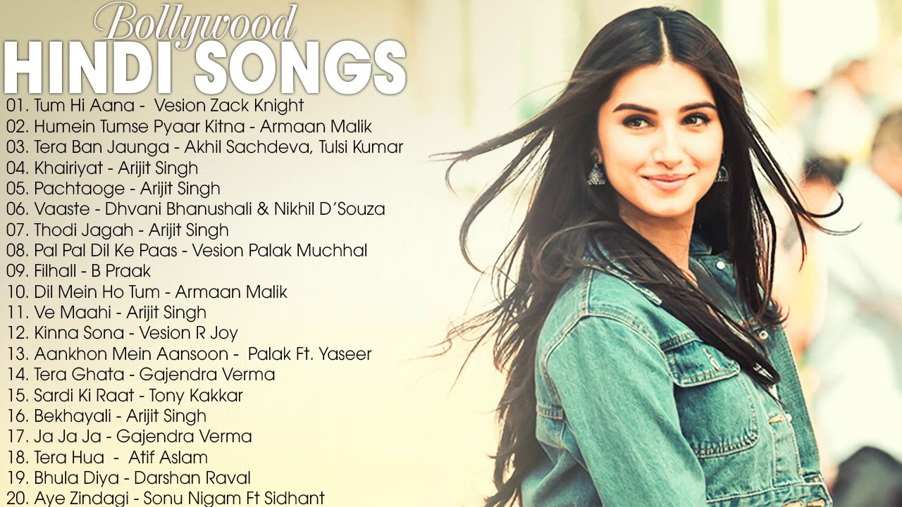 New Hindi Songs 2020 January High Bollywood Songs Romantic 2020 Finest Indian Songs 2020 Pensivly A quicker way to access your saved playlists and create new ones. new hindi songs 2020 january high