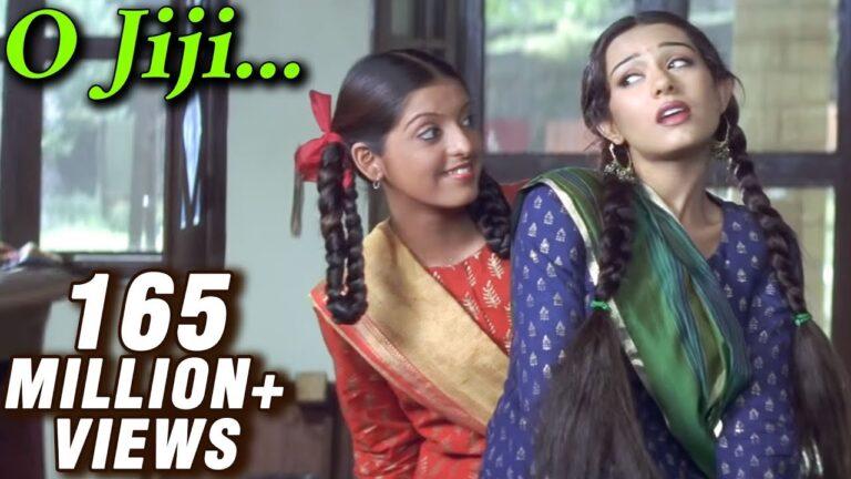 O Jiji   Full Video Song   Vivah Hindi Movie   Shahid Kapoor & Amrita Rao