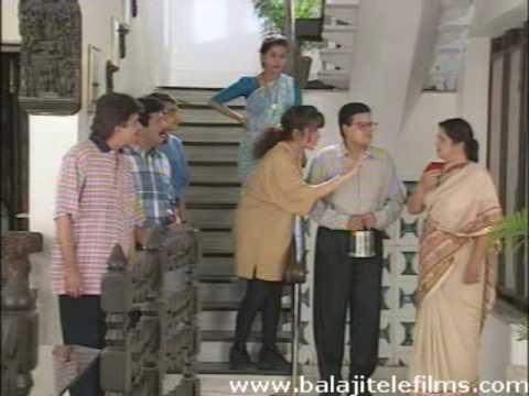 Padosan Episode 21 Part 2 Comedy serial (Hindi), DD Metro (Doordarshan)
