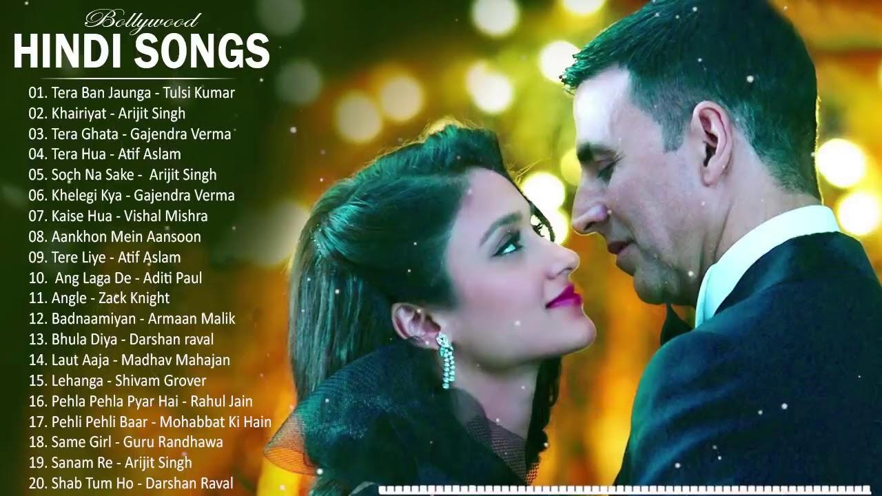 Romantic Hindi Songs November 2019 Newest Bollywood Audio Jukebox Hindi New Songs Pensivly Alia bhatt prada song, coca cola tu, unbelievable songs & more. romantic hindi songs november 2019