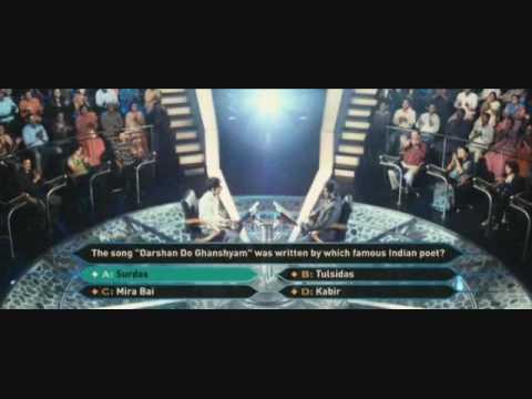 Jai Ho! DVD Music Video Hindi+English lyrics