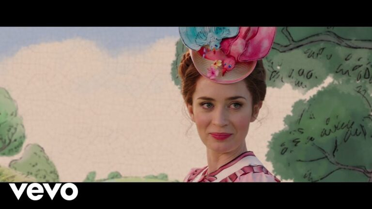 """The Royal Doulton Music Hall (From """"Mary Poppins Returns"""")"""