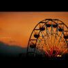 sunset carnival