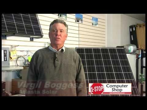 1 Stop Computer Shop - 1st Commercial