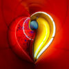 Heart of Fire by Simon & His Camera
