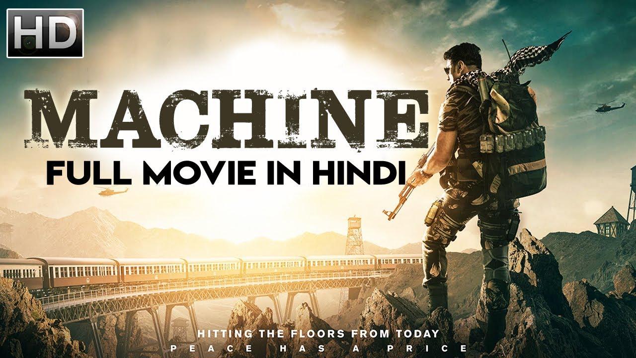 Machine (2018)   NEW RELEASED Full Hindi Dubbed Movie   Shraddha Srinath   2018 Dubbed Movie