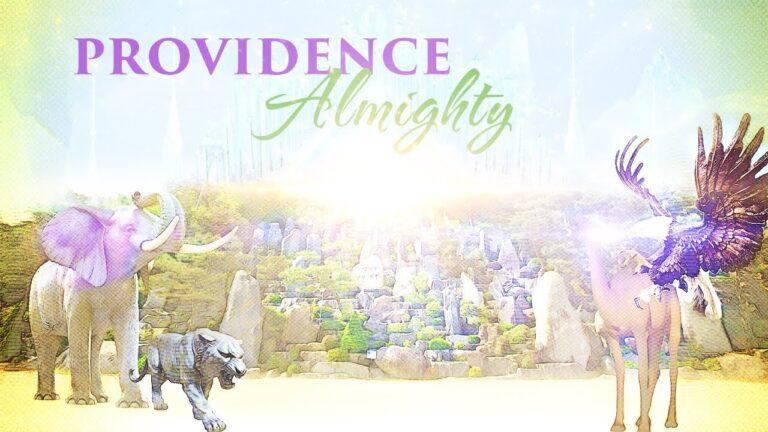PROVIDENCE ALMIGHTY (IETT)