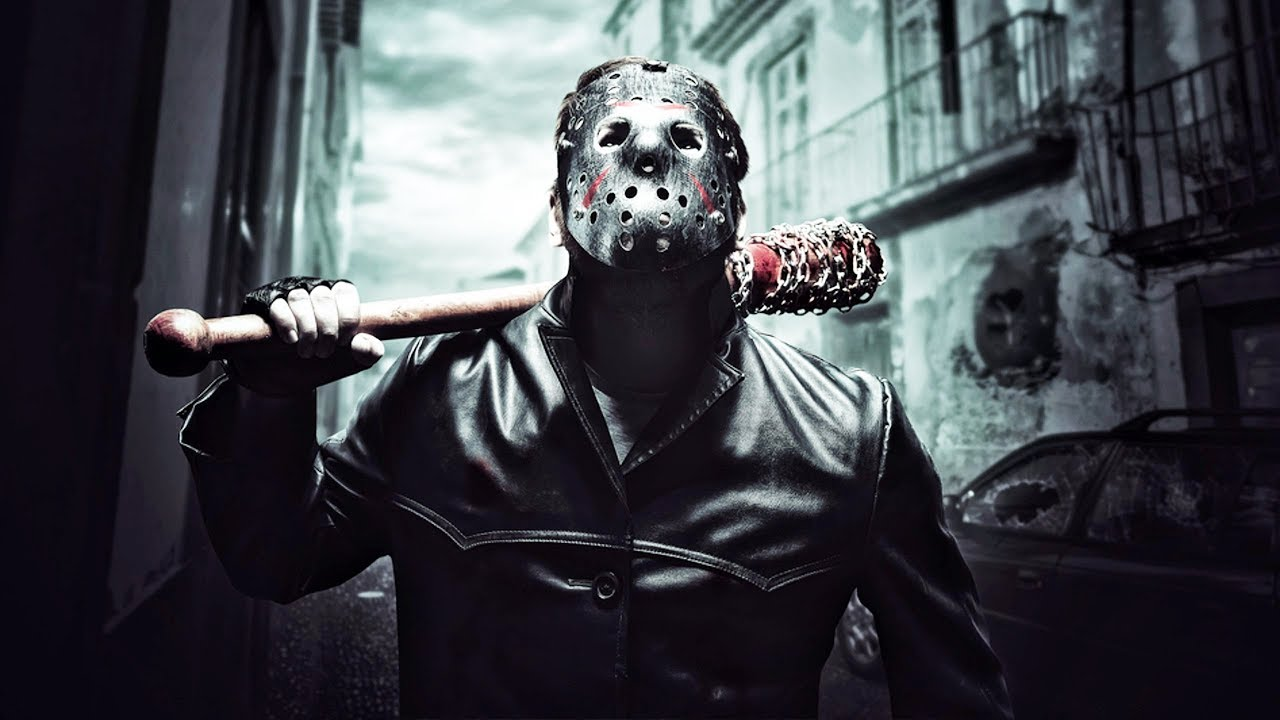 Horror Films 2019 New Full Thriller Movie English #3 ...