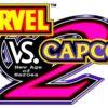Marvel Vs Capcom 2 Music - Player Select