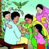 Meena Cartoons In Hindi and urdu