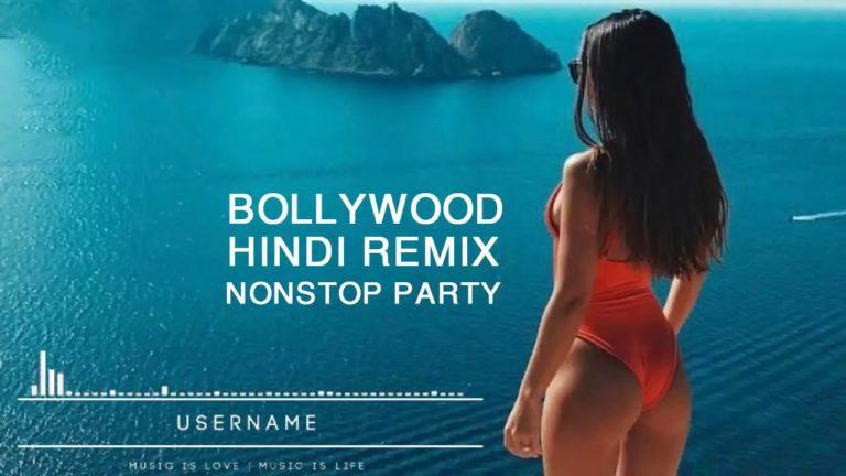 Top Hit Songs Mashup 2019 | Hindi English Remix Mix Songs Mashup - Hindi DJ Remix Nonstop Songs