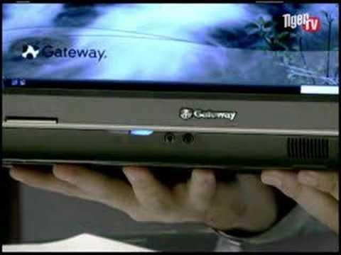 Gateway MT6840 Refurbished Laptop Computer