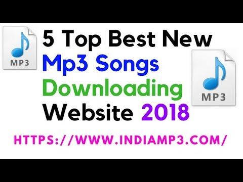5 Top Best New Mp3 Songs Downloading Website 2018