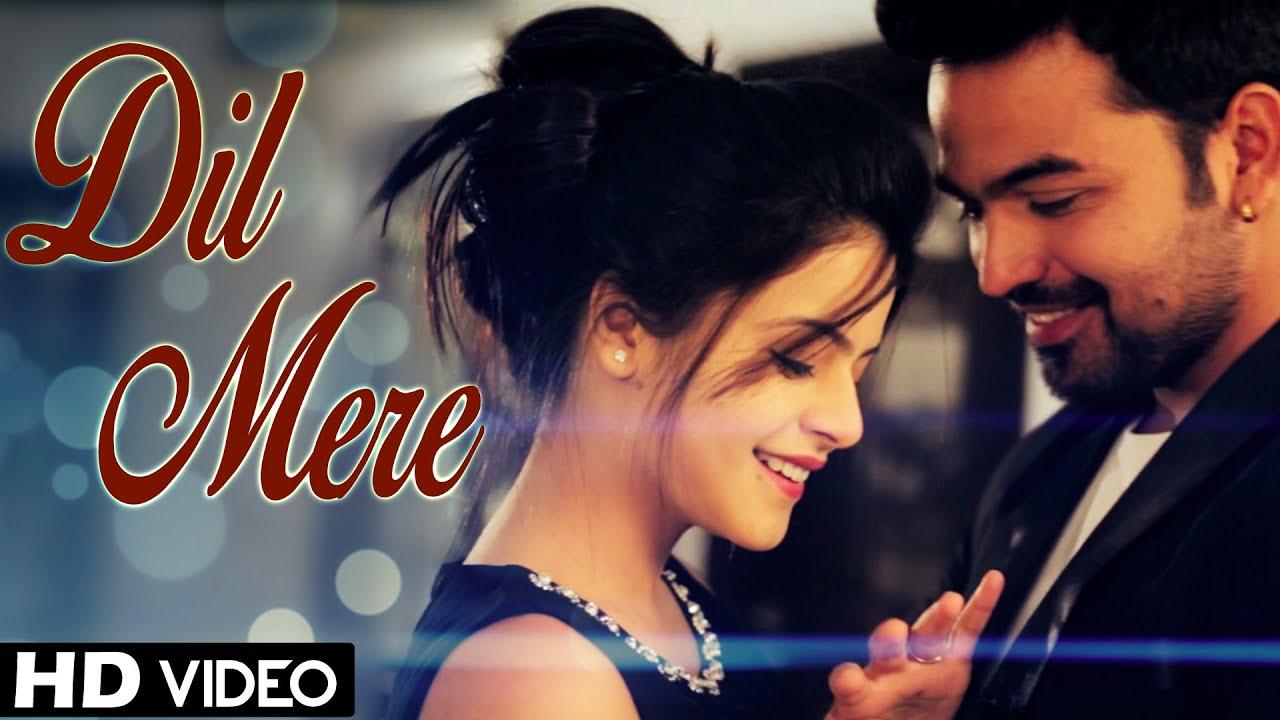 Dil Mere - Kunaal Vermaa, Rapperiya Baalam | Latest Hindi Songs 2018 | Valentine's Day 2018