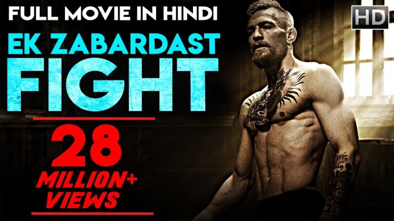 Ek Zabardast Fight (Ivan Thanthiran) New Released Full Hindi Dubbed Movie