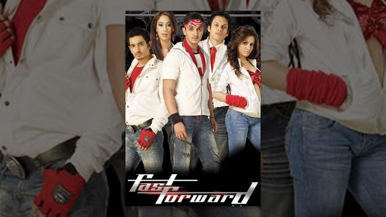 Hindi Full Movies - Fast Forward - Hindi Movies - Bollywood Movies Movie
