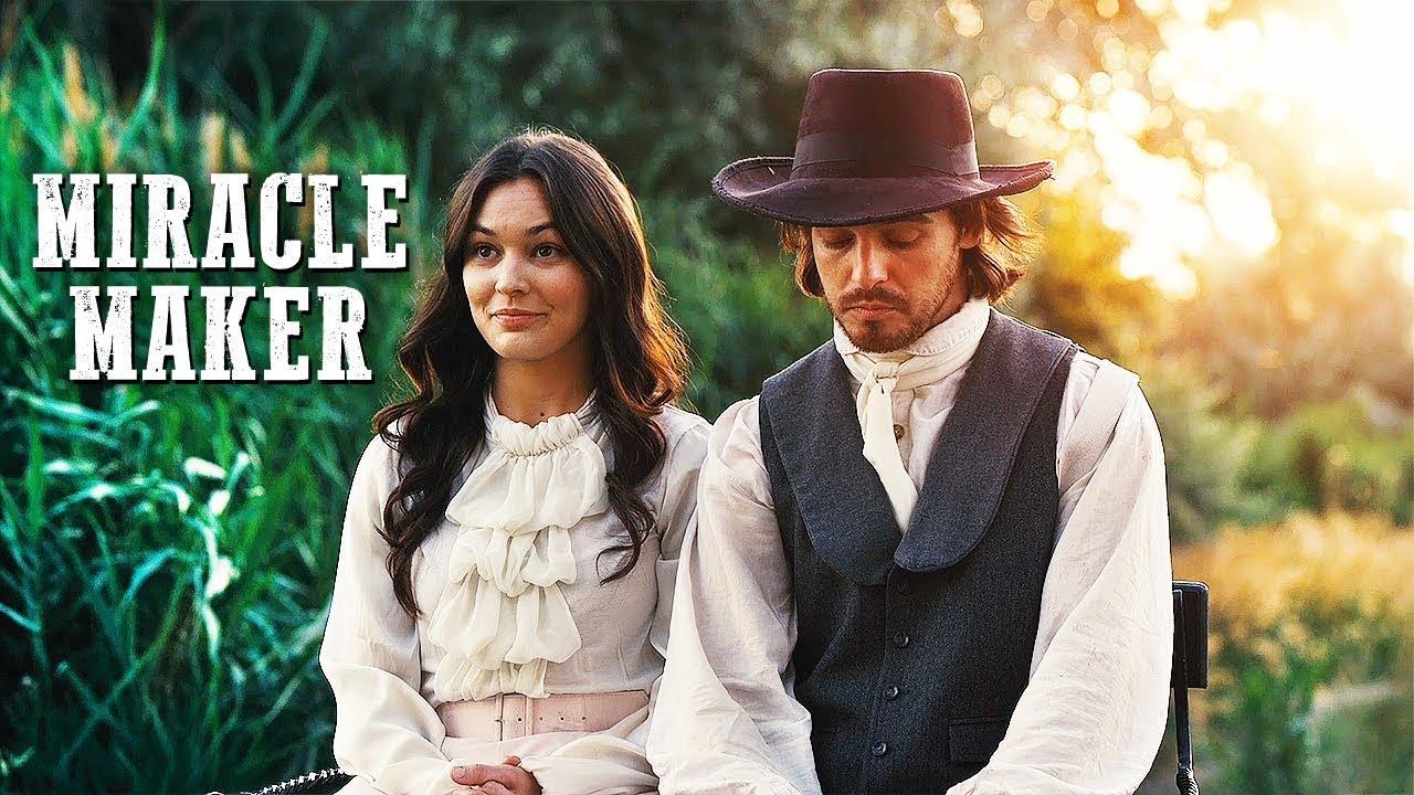 Miracle Maker   Christmas   Free Family Movie   Full Length   English Film
