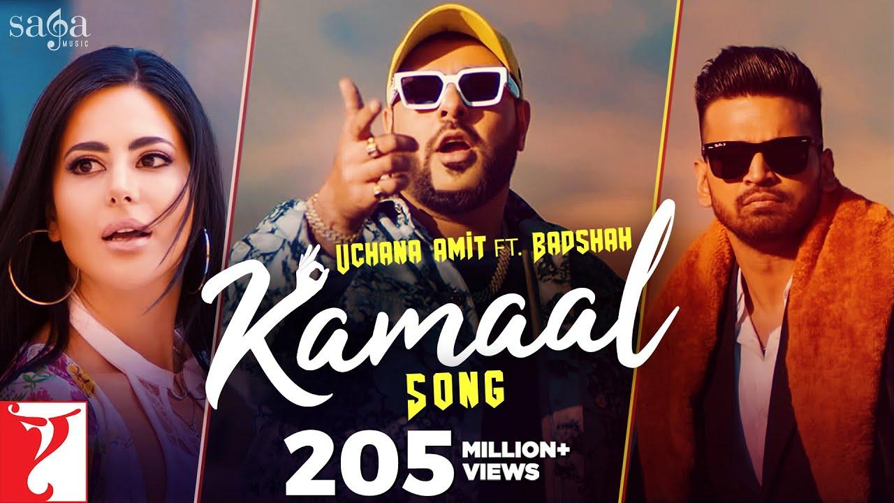 Kamaal Song | Uchana Amit | ft. | Badshah | Alina | New Hindi Song | Punjabi Songs 2019