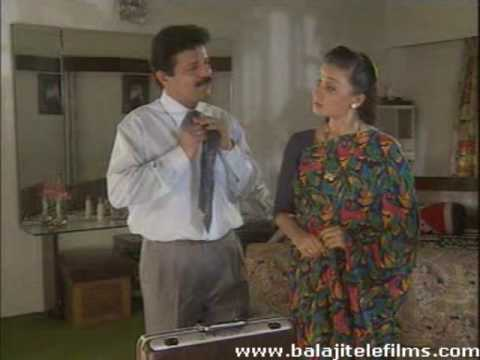 Padosan Episode 1, Part 2 Comedy serial (Hindi), DD Metro (Doordarshan)