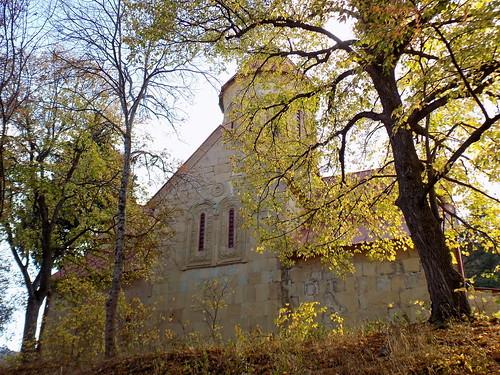ბეთანიის მონასტერი / Betania Monastery (12th century)