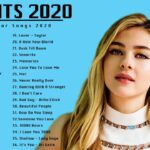 English Songs 2020 ?Top 40 Popular Songs Playlist 2020 ? Best English Music Collection 2020