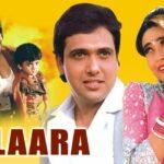 Dulaara (HD) - Hindi Full Movie - Govinda, Karisma Kapoor - Bollywood Movie - (With Eng Subtitles)