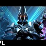 Fortnite Rap Song - Go (Season 10 Battle Royale) | FabvL