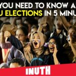 JNU Elections 2019: All You Need To Know In 5 Minutes