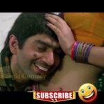 Jeet-Komala funny hot scene||Special Comedy scene||Bangla Comedy