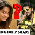 LIST OF UPCOMING DAILY SOAPS l HINDI TV SERIALS l UPCOMING HINDI TV SERIALS l LATEST TV NEWS