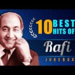 Mohammed Rafi & Lata Mangeshkar Top 10 mp3 Romantic Songs | Old Hindi Love Songs Jukebox