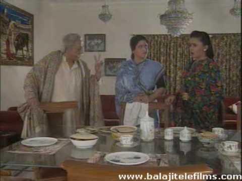 Padosan Episode 1, Part 1 Comedy serial (Hindi), DD Metro (Doordarshan)