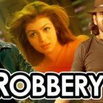 Robbery - Hindi Dubbed Movie (2006) - Nagarjuna, Ayesha Takia, Sonu Sood   Popular Dubbed Movies