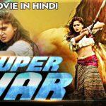 #Super War 2019 New Released Full Hindi Dubbed Movie | Anushka Shetty | Blockbuster Film 2019