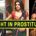 Top 7 Indian TV Actresses Caught In Prostitution
