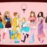 「Mr.Music」 English cover ♥Be My Valentine♥