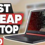 5 Best Cheap Laptop in 2020