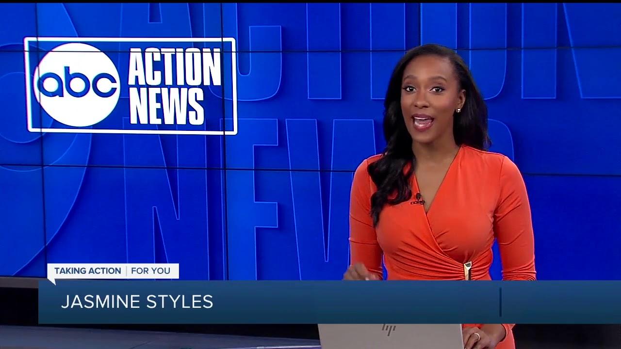 ABC Action News Latest Headlines   January 4, 10am
