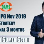 #AIIMSPG #Nov2019 Strategy for Final 3 months