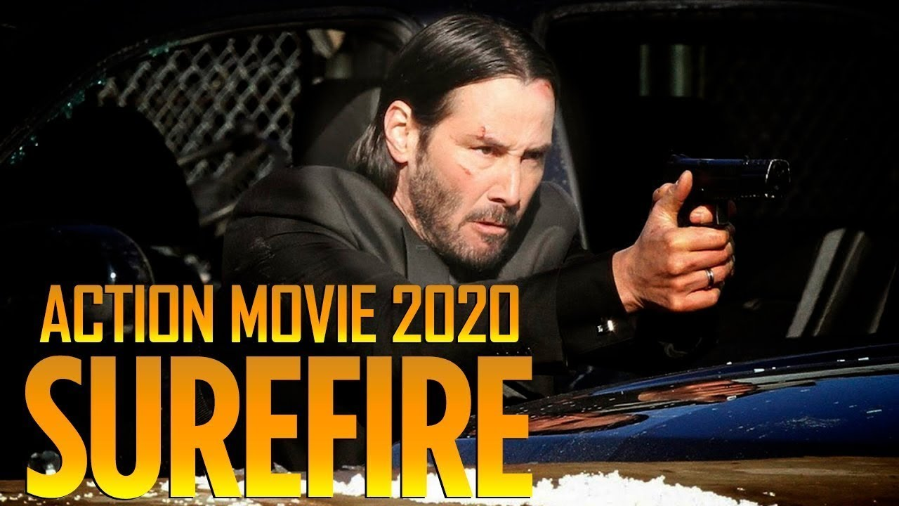 Action Movie 2020 Full-Length English Best Action Movies 2020 Hollywood HD