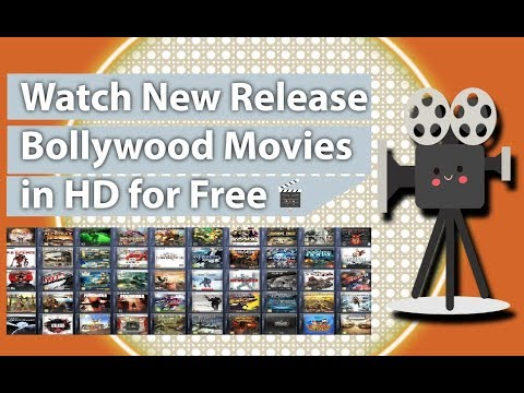 Best sites to watch latest bollywood movies online for free in HD
